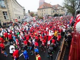 Bieg Niepodległości w Wielkopolsce - gdzie można pobiec?