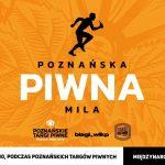 II Poznańska Piwna Mila