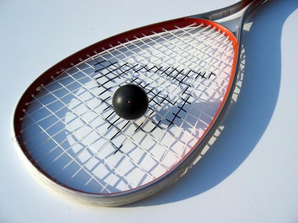 Squash - gdzie można pograć w Poznaniu?