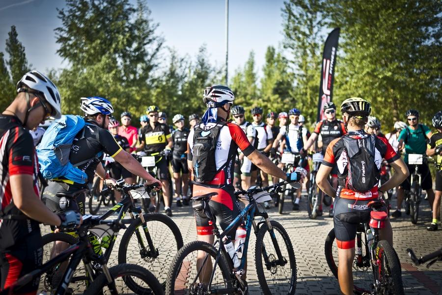 Rowerem dookoła Poznania - letnie wydarzenie outdoor dla aktywnych