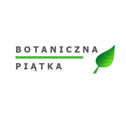 Botaniczna piątka - edycja wiosenna