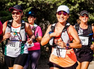 5 sposobów na trening biegowy