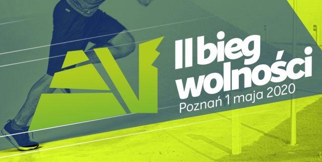 II Bieg Wolności Poznań