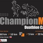 ChampionMan Duathlon Czempiń 2020