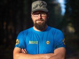 O biegach górskich i Muay Running Team - wywiad z Marcinem Jaźwieckim