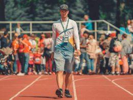 O pasji do sportu i początkach Night Runners - wywiad z Tomaszem Makowskim