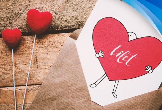 Aktywne Walentynki z POSiR