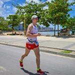 World Marathon Challenge - Brazylia