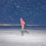 World Marathon Challenge - Antarktyda