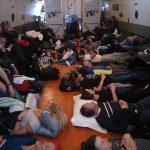 Tak wyglądał lot na Antarktydę. World Challenge Marathon