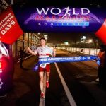 Miłosz Pasiecznik, World Marathon Challenge