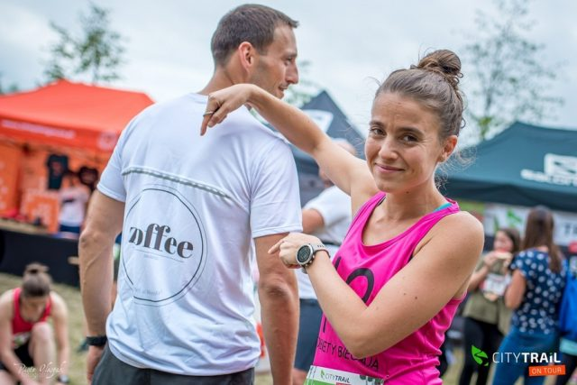 O radości z biegania - wywiad z Zofią Wawrzyniak-Wacko