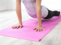 5 powodów, dla których warto trenować pilates