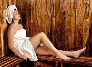 Dlaczego warto korzystać z sauny?
