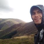 Artur Kujawiński Across Scotland