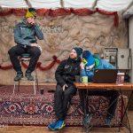 Organizatorzy City Trail - zawsze na stanowisku, fot. Piotr Dymus Photography