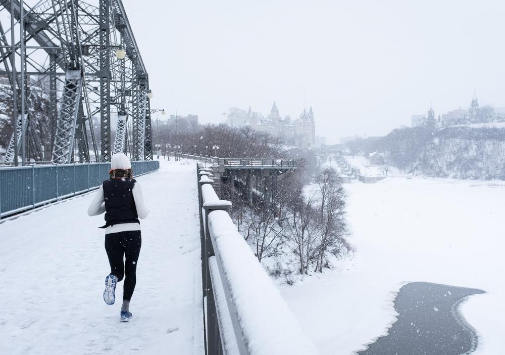 Jak przygotować się do biegania zimą?